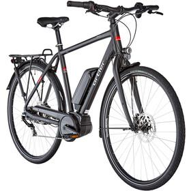 Ortler Zürich Disc FL - Vélo de ville électrique - 7-vitesse noir